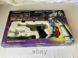 1984 Vintage Original Transformers G1 Megatron Complete in Box! Rare