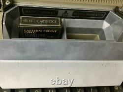 ATARI 800 The Programmer Computer System withBox & Manuals Vintage & Rare