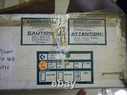 Amiga 2000 HD original box as is system IBM AT 68030 rare Vintage Commodore hdwr