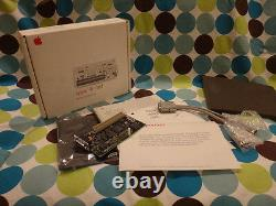 Apple IIe Card & Y-Cable Mac LC PDS Mint Vintage RARE part RETAIL BOX M0444LL/A