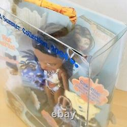 BRATZ DOLL SUN-KISSED SUMMER COLLECTION 2004 (RARE) Damaged Box