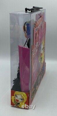 Bratz Doll Tokyo a Go-Go Cloe Collection New Sealed In Box Rare Vintage Fashion