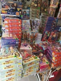 Bratz Very Rare 96 Items Articles Neuf New In Box Neuf En Boites Fin De Stock