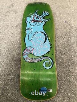 Death Box Rocker Vintage OG Skateboard Deck Deathbox UK Rare Old School