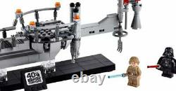 LEGO 75294, Star Wars, Bespin Duel, Empire Strikes Back, MINT IN BOX-ULTRA RARE