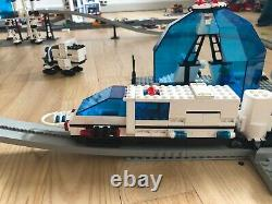 LEGO Space Monorail Transport System (6990) Rare Vintage