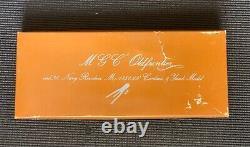 MGC Model Navy Revolver M 1851.69 RARE WITH ORIGINAL BOX! Vintage