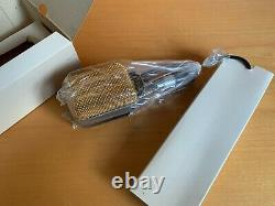 Meazzi M12 (AKG D12) Rare Vintage Microphone Brand New In Box
