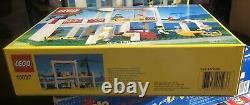 NEW LEGO 10037 Legend Breezeway Cafe Rare Vintage SEALED (a Reissue Of 6376)