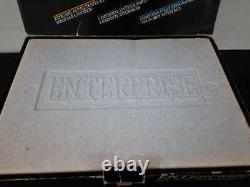 Rare Vintage Enterprise 64 Computer System (boxed) #30