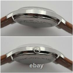 Rare Vintage Waltham 25Jewels Men's Automatic watch AS 1712 swiss 1960s