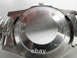 Rolex GMT Master 1675 RARE 3.1 Mill. Original Vintage Watch. Gorgeous. B/P