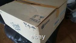 ULTRA RARE Vintage Apple IIGS UPGRADED from IIe Works! BOXED