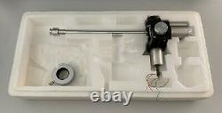 Ultra Rare Vintage Nos Thorens Tp 16 Mk I Tonearm Boxed