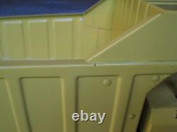 Vintage RARE 1965-1966 Mighty TONKA Dump Truck #2900 Pressed Steel & BOX Unused