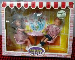 1966 Extrêmement Rare Nibtutti+toddboxed Setsundae Treat3556new+mintnrfb