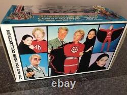 1981 Super Rare Vintage Mego Le Plus Grand Héros Américain Convertible Bug Box Set Bill