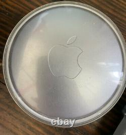 Apple Ibook Clamshell G3 Blueberry En Boîte Mac Os 9 Rare Vintage