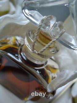 Guerlain Mitsouko Parfum 30ml Rare Vintage 1950-60s Scellé Bouteille New Nrmint Box