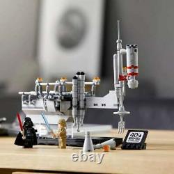 Lego 75294, Star Wars, Bespin Duel, Empire Frappe En Arrière, Mint In Box-ultra Rare