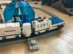 Lego Space Monorail Transport System (6990) Millésime Rare