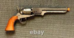 Mgc Modèle Navy Revolver M 1851.69 Rare Avec Boîte Originale! Vintage