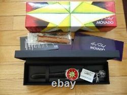 Rare Nos Movado Artist's Series Kenny Scharf Limited 5/25 Edition 6 Montres Set