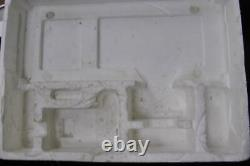 Rare Sega Mark Marque 3 Box Japan Game Console Controller Ac Adaptateur Vintage Ems