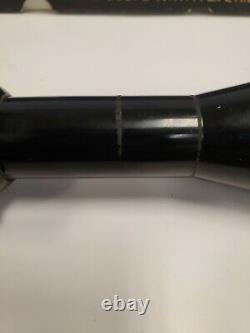 Rare Vintage 1979 Leupold M8 8x40mm Rifle Portée Nice Avec Boîte Livraison Gratuite