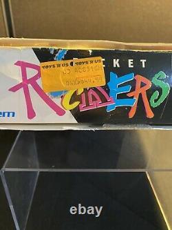 Rare Vintage 1988 Fisher Price Pocket Rockers Deluxe Système En Org. Fonctionne En Boîte