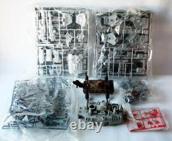 Rare Vintage 80's Zoids 2 Ultrasaurus 5953 Tomy Huge Box New With Missing Part