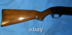 Rare Vintage Crosman 622 Co2.22 Cal Air Rifle Factory Box & Inserts, Beauté