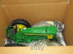 Rare Vintage John Deere 720 Toy Tractor 18 Scale Scale Models New In Box