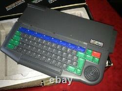 Ultra Rare Vintage Enterprise 128 Computer System (vgc Boxed)