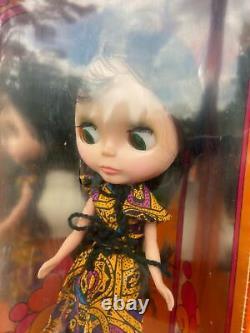 Vintage 1972 Kenner Blythe Doll, New In Her Original Box, Onf