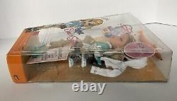 Vintage Bratz Classe Retour À L'école Cloe Doll New Unopened Box 2006 Rare Mga