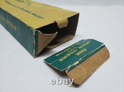 Vintage Eska Carter John Deere Hay Elevator Par Ertl 1/16 Scale With Rare Box