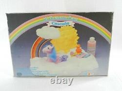 Vintage My Little Pony Waterfall G1 Mib 1987 Top Toys Hasbro Withbox Très Rare