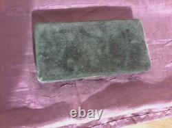 Vintage Rare Mikimoto Cultured Sautoir Pearl Collier Longueur De Cinq Pieds Avec Boîte
